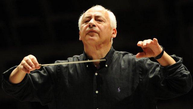 Были отменены гастроли камерного оркестра «Виртуозы Москвы» в Киеве