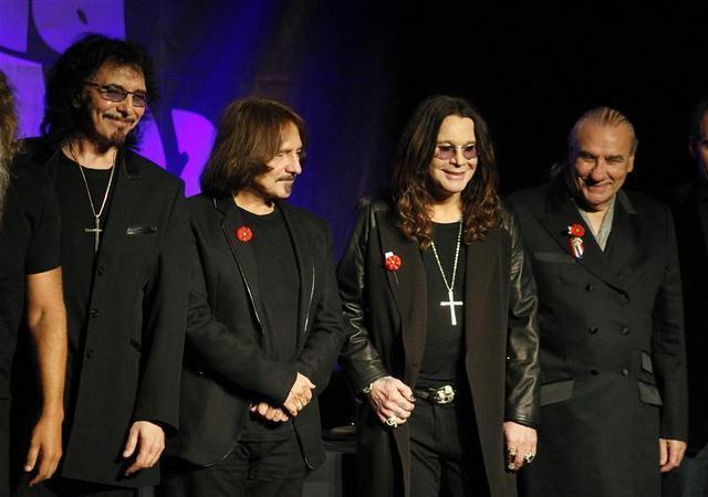 Московский провал Black Sabbath