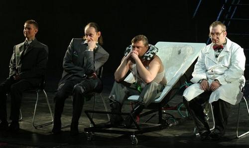 В Москве пройдет мировая премьера оперы «Титий Безупречный»