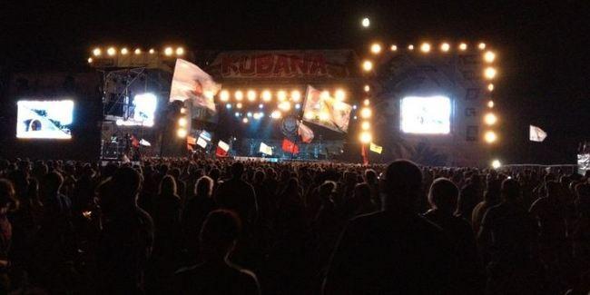 """Фестиваль """"Kubana"""" переезжает в Грузию?"""