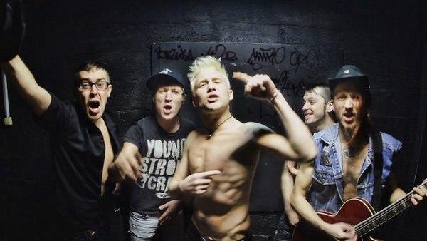 Скоро появится новый альбом группы F.P.G.