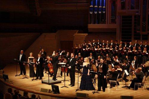 «Геликон-опера» отберет лучших исполнителей среди любителей