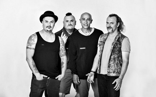 Группа Trubetskoy выступит в Москве