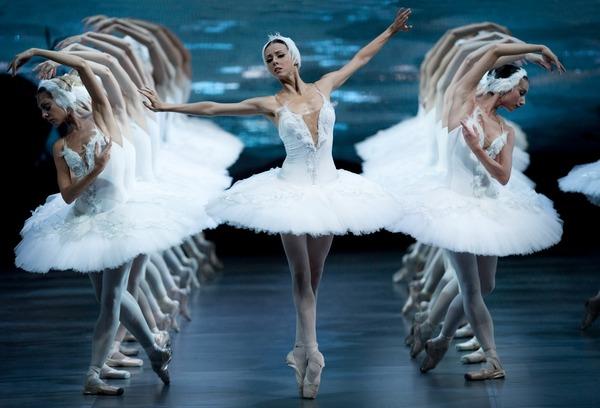 Лебединое озеро. Постановки и версии знаменитого балета