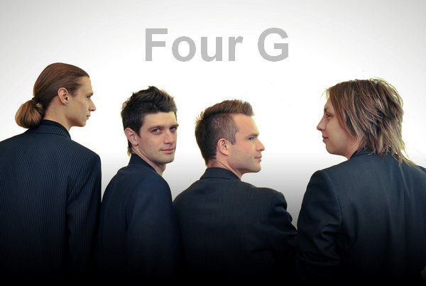 Four G – Your Smile