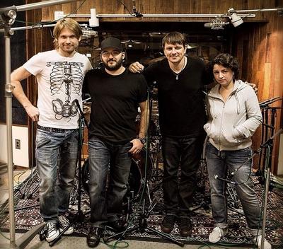 Группа Лакмус выпустят новый альбом на 2-х CD