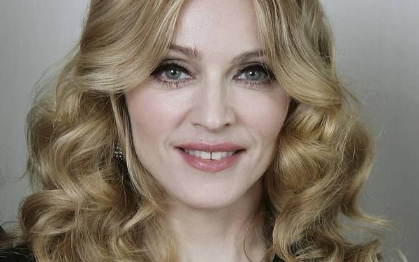 Новый клип Мадонны – Ghosttown