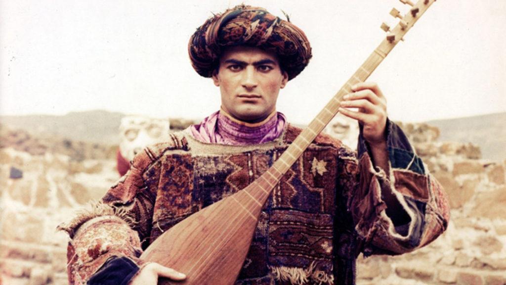 Музыкальная культура Турции